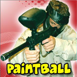 Paintless Paintball Omaha